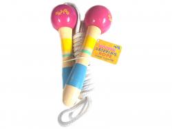 Acheter Corde à sauter colorée - 8,39€ en ligne sur La Petite Epicerie - Loisirs créatifs