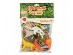 Acheter Set de figurines géantes - Les Dinosaures - Keycraft - 8,49€ en ligne sur La Petite Epicerie - Loisirs créatifs