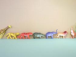 Acheter Tube de figurines Animaux Sauvages - Keycraft - 5,69€ en ligne sur La Petite Epicerie - 100% Loisirs créatifs