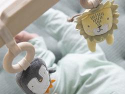 Acheter Arche d'éveil en bois avec jouets - Little Dutch - 42,99€ en ligne sur La Petite Epicerie - 100% Loisirs créatifs