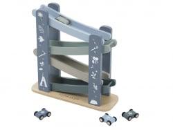 Acheter Circuit en bois - bleu - Little Dutch - 24,99€ en ligne sur La Petite Epicerie - 100% Loisirs créatifs