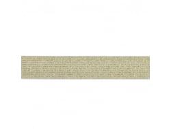 Acheter Elastique Lurex doré / blanc 20 mm - 1,99€ en ligne sur La Petite Epicerie - Loisirs créatifs