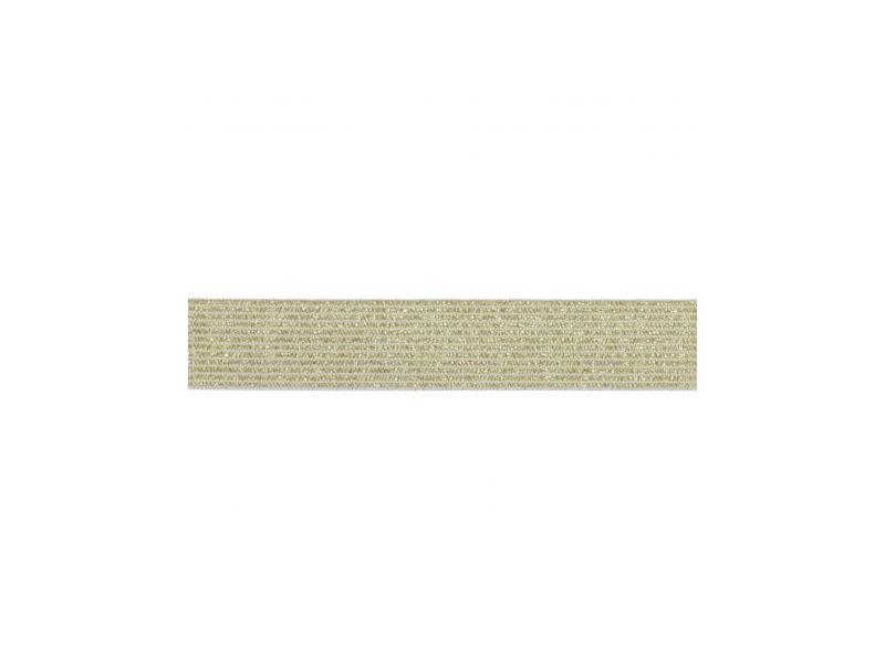 Acheter Elastique Lurex doré / blanc 20 mm - 1,99€ en ligne sur La Petite Epicerie - 100% Loisirs créatifs