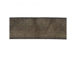 Acheter Elastique noir lurex doré 40 mm - 4,49€ en ligne sur La Petite Epicerie - 100% Loisirs créatifs