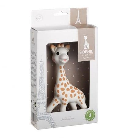 Acheter Sophie la Girafe - 14,99€ en ligne sur La Petite Epicerie - Loisirs créatifs