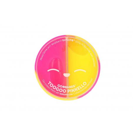 Acheter Slime duo de couleurs fluo avec bracelet - 4,99€ en ligne sur La Petite Epicerie - Loisirs créatifs