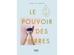 Acheter Livre Le Pouvoir des pierres - Emma Lucy Knowles - 14,95€ en ligne sur La Petite Epicerie - 100% Loisirs créatifs