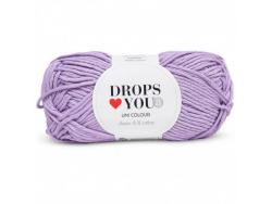 Acheter Drops loves you 8 - Coton - 16 lilas - 1,05€ en ligne sur La Petite Epicerie - Loisirs créatifs