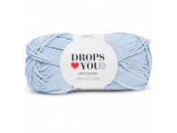 Acheter Drops loves you 8 - Coton - 05 light wash - 1,05€ en ligne sur La Petite Epicerie - Loisirs créatifs