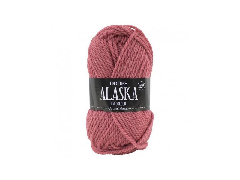 Acheter Laine Drops - Alaska - 60 corail - 2,30€ en ligne sur La Petite Epicerie - Loisirs créatifs