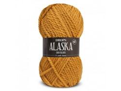 Acheter Laine Drops - Alaska 58 - moutarde - 2,30€ en ligne sur La Petite Epicerie - 100% Loisirs créatifs