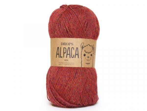 Acheter Laine Drops - Alpaca - 5565 lie de vin - 4,10€ en ligne sur La Petite Epicerie - Loisirs créatifs