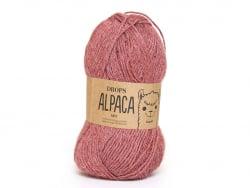 Acheter Laine Drops - Alpaca - 9024 vieux rose - 4,10€ en ligne sur La Petite Epicerie - Loisirs créatifs