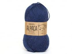 Acheter Laine Drops - Alpaca - 5575 bleu marine - 4,10€ en ligne sur La Petite Epicerie - Loisirs créatifs