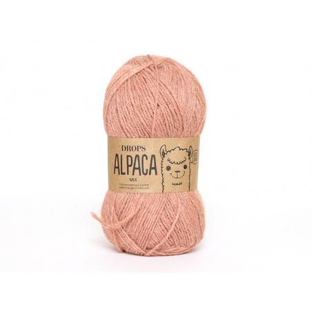 Acheter Laine Drops - Alpaca - 9026 blush - 4,10€ en ligne sur La Petite Epicerie - Loisirs créatifs