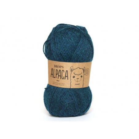 Acheter Laine Drops - Alpaca - 7240 pétrole - 4,10€ en ligne sur La Petite Epicerie - Loisirs créatifs