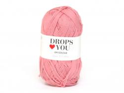 Acheter Drops loves you 7 - Coton - 13 vieux rose - 1,05€ en ligne sur La Petite Epicerie - Loisirs créatifs