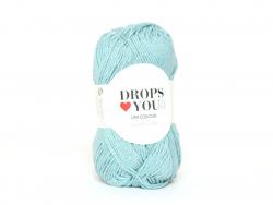 Acheter Drops loves you 9 - Coton - 118 vert givré - 0,85€ en ligne sur La Petite Epicerie - Loisirs créatifs