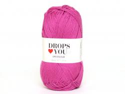 Acheter Drops loves you 7 - Coton - 10 bruyère - 1,05€ en ligne sur La Petite Epicerie - Loisirs créatifs