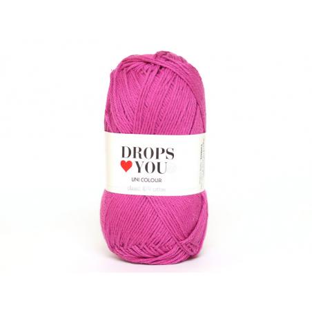 Acheter Drops loves you 7 - Coton - 10 bruyère - 1,05€ en ligne sur La Petite Epicerie - 100% Loisirs créatifs