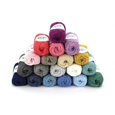 Acheter Drops loves you 9 - Coton - 106 beige - 0,85€ en ligne sur La Petite Epicerie - Loisirs créatifs