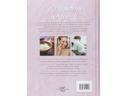 Acheter Les cosmétiques naturels 2 - Anita Bechloch - 16,90€ en ligne sur La Petite Epicerie - Loisirs créatifs