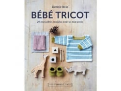 Acheter Bébé tricot - Debbie Bliss - 15,90€ en ligne sur La Petite Epicerie - 100% Loisirs créatifs