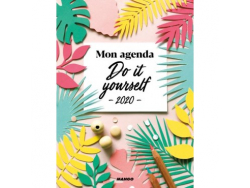 Acheter Mon agenda Do it yourself - 14,95€ en ligne sur La Petite Epicerie - 100% Loisirs créatifs