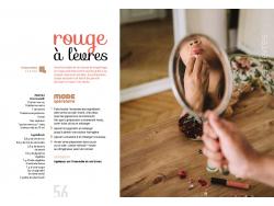 Acheter Je fabrique mon maquillage - Nathalie Ramanantsoa - 9,95€ en ligne sur La Petite Epicerie - 100% Loisirs créatifs