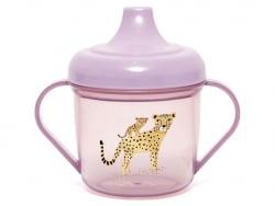 Acheter Tasse à bec léopards - orchidée - 6,69€ en ligne sur La Petite Epicerie - Loisirs créatifs