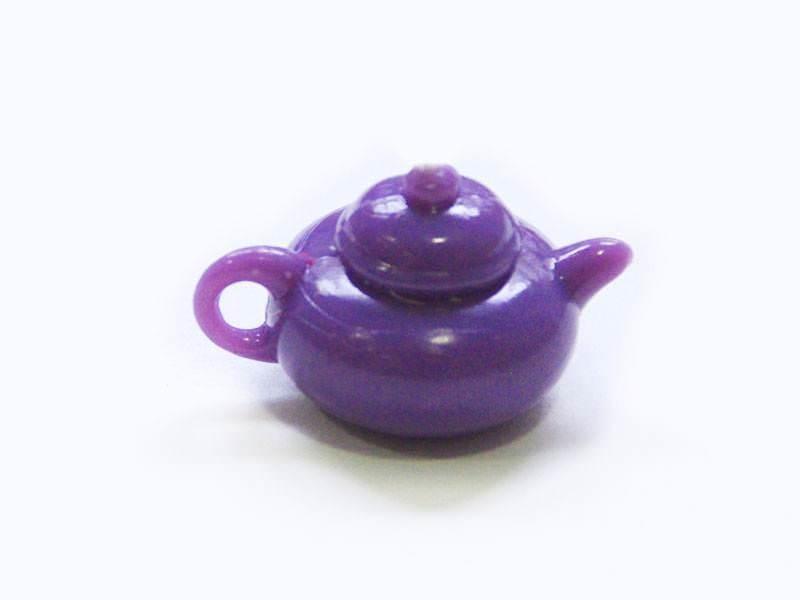 Violet Teapot