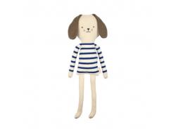 Acheter Petit chien tricoté - Meri Meri - 21,99€ en ligne sur La Petite Epicerie - Loisirs créatifs