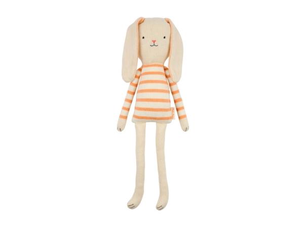 Acheter Petit lapin tricoté - Meri Meri - 21,99€ en ligne sur La Petite Epicerie - Loisirs créatifs