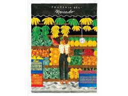 Acheter Affiche aquarelle - Fruteria - 18 x 24 cm - ATWS - 11,99€ en ligne sur La Petite Epicerie - Loisirs créatifs