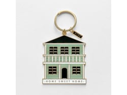 Acheter Porte-clés Home sweet home - ATWS - 14,99€ en ligne sur La Petite Epicerie - Loisirs créatifs