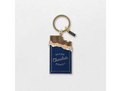 Acheter Porte-clés Chocolat - ATWS - 14,99€ en ligne sur La Petite Epicerie - Loisirs créatifs