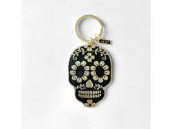 Acheter Porte-clés Tête de mort - ATWS - 14,99€ en ligne sur La Petite Epicerie - Loisirs créatifs