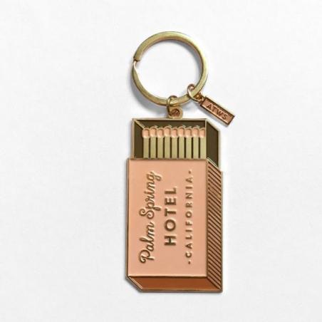 Acheter Porte-clés Palm Spring - ATWS - 14,99€ en ligne sur La Petite Epicerie - Loisirs créatifs