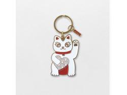 Acheter Porte-clés Lucky cat - ATWS - 14,99€ en ligne sur La Petite Epicerie - Loisirs créatifs