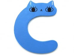 Acheter Lettre décorative en bois - C - 2,19€ en ligne sur La Petite Epicerie - Loisirs créatifs