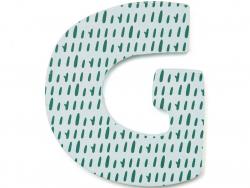 Acheter Lettre décorative en bois - G - 2,19€ en ligne sur La Petite Epicerie - Loisirs créatifs
