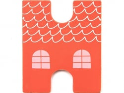 Acheter Lettre décorative en bois - H - 2,19€ en ligne sur La Petite Epicerie - Loisirs créatifs