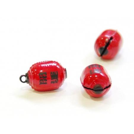 Acheter 1 grelot -pendentif lampion chinois - 1,89€ en ligne sur La Petite Epicerie - 100% Loisirs créatifs