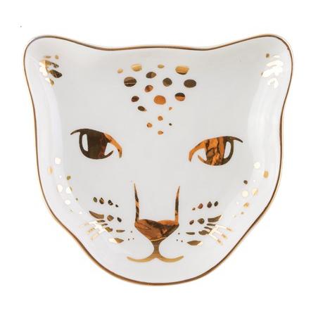 Acheter Coupelle léopard en porcelaine - Sass and Belle - 7,99€ en ligne sur La Petite Epicerie - Loisirs créatifs