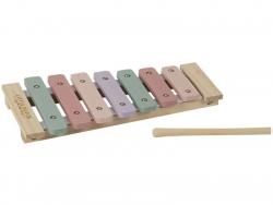 Acheter Xylophone - Pastel - Little Dutch - 14,99€ en ligne sur La Petite Epicerie - Loisirs créatifs