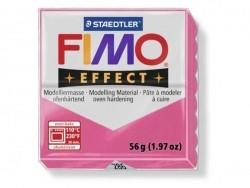 Fimo Effect - gemstone colour ruby quartz no. 286