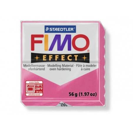 Acheter Pâte Fimo EFFECT quartz Rubis 286 - 1,99€ en ligne sur La Petite Epicerie - 100% Loisirs créatifs