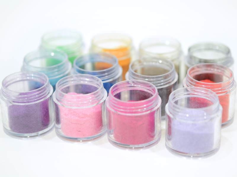 Acheter Faux sucre velours pour barbapapa / lot de 12 boites - 18,90€ en ligne sur La Petite Epicerie - Loisirs créatifs