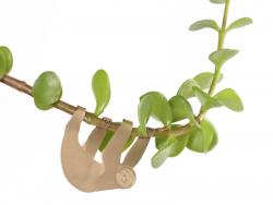 Acheter Bijou pour plantes - Paresseux - 7,99€ en ligne sur La Petite Epicerie - Loisirs créatifs