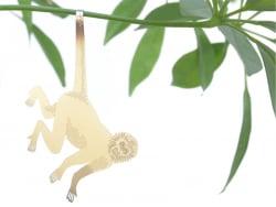 Acheter Bijou pour plantes - Singe - 7,99€ en ligne sur La Petite Epicerie - Loisirs créatifs